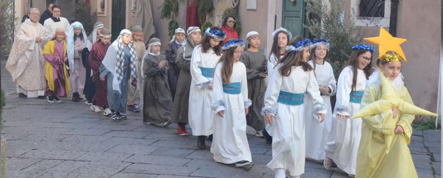Parrocchia San Lorenzo - Echi di Vita 53