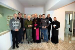 Parrocchia San Lorenzo Martire IT - Visita Pastorale - 004