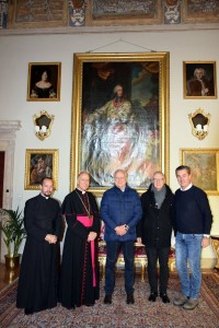 Parrocchia San Lorenzo Martire IT - Visita Pastorale - 007