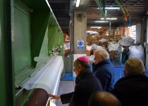 Parrocchia San Lorenzo Martire IT - Visita Pastorale - 010