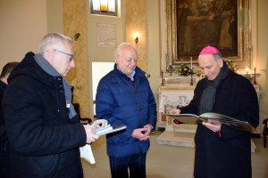 Parrocchia San Lorenzo Martire IT - Visita Pastorale - 013