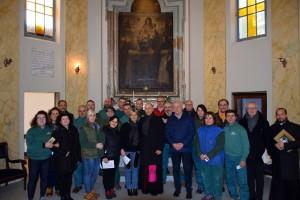 Parrocchia San Lorenzo Martire IT - Visita Pastorale - 014
