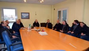 Parrocchia San Lorenzo Martire IT - Visita Pastorale - 016