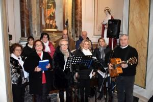 Parrocchia San Lorenzo Martire IT - Visita Pastorale - 017