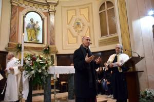 Parrocchia San Lorenzo Martire IT - Visita Pastorale - 019