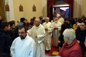 Parrocchia San Lorenzo Martire IT - Visita Pastorale - 021