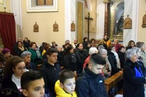 Parrocchia San Lorenzo Martire IT - Visita Pastorale - 024
