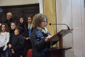 Parrocchia San Lorenzo Martire IT - Visita Pastorale - 029