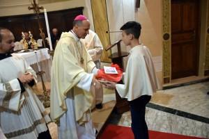 Parrocchia San Lorenzo Martire IT - Visita Pastorale - 031