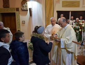 Parrocchia San Lorenzo Martire IT - Visita Pastorale - 032