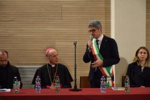 Parrocchia San Lorenzo Martire IT - Visita Pastorale - 034