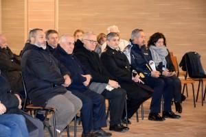 Parrocchia San Lorenzo Martire IT - Visita Pastorale - 035
