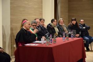 Parrocchia San Lorenzo Martire IT - Visita Pastorale - 036