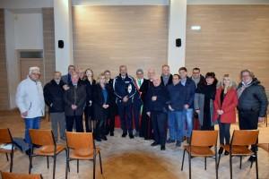 Parrocchia San Lorenzo Martire IT - Visita Pastorale - 037
