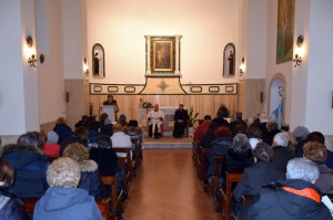 Parrocchia San Lorenzo Martire IT - Visita Pastorale - 038