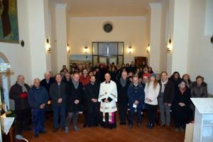 Parrocchia San Lorenzo Martire IT - Visita Pastorale - 039