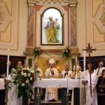 PARROCCHIA SAN LORENZO MARTIRE – IL VESCOVO INCONTRA