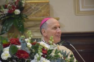 Parrocchia San Lorenzo Martire IT - Visita Pastorale - Vescovo Mons Gerardo Antonazzo - 028
