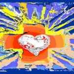 2020 – Echi di Vita N°08 – RINUNCIARE AL RANCORE, ALLA RABBIA…  BENEFICIARE DELL'AMORE DI DIO