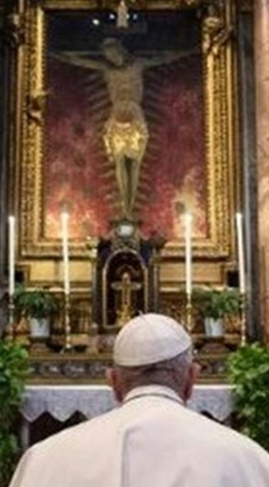 Parrocchia San Lorenzo - NEWS - Il Venerdi della Misericordia - 001