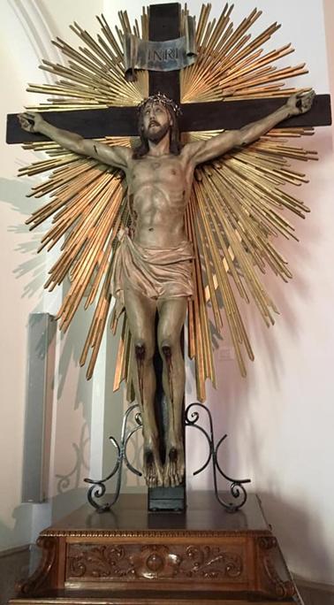 Parrocchia San Lorenzo - NEWS - Il Venerdi della Misericordia - 002