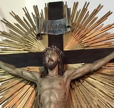 Parrocchia San Lorenzo - NEWS - Il Venerdi della Misericordia - Evidenza