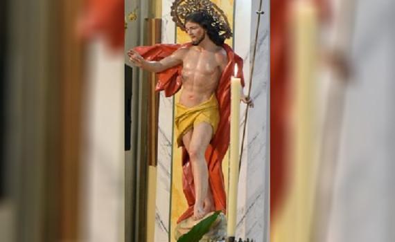Parrocchia San Lorenzo - Echi di Vita 016 _ 2020