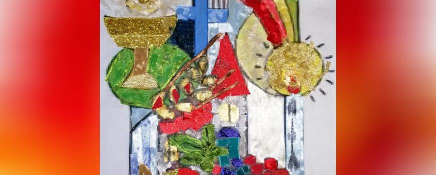 Parrocchia San Lorenzo - Echi di Vita 024 _ 2020