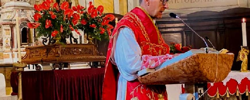 Parrocchia San Lorenzo - Echi di Vita 028 _ 2020