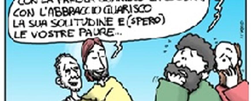 SAN Lorenzo Parrocchia IT - ECHI DI VITA 2021 N 07