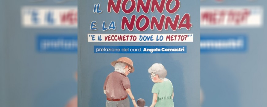SAN Lorenzo Parrocchia IT - ECHI DI VITA 2021 N 30